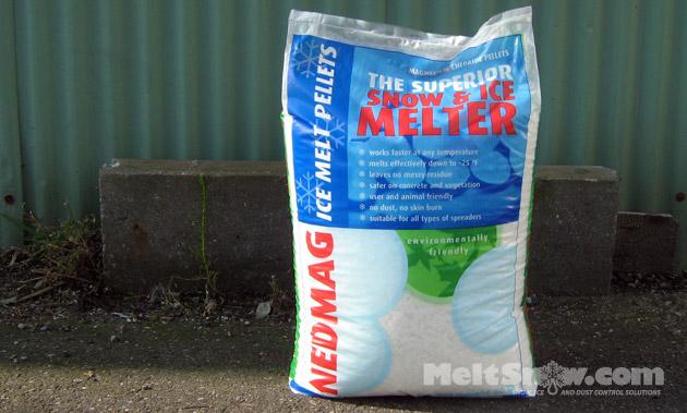 nedMAG Magnesium Chloride Flakes